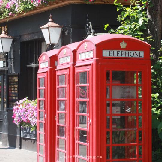 _UK Trip