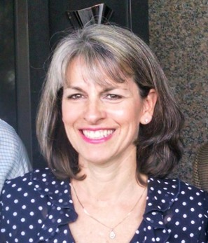 Lisa Brittain CBS profile