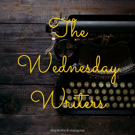 The Wednesday Writers